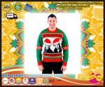Home Alone Wet Bandits Ugly Christmas Sweater