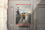 Aircraft Marshalling everything will kill you so choose something fun poster7