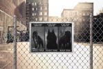 Wolf if they stand behind you protect them if they stand beside you respect them poster8