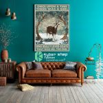 Once upon a time there was a girl who really loved goats poster8