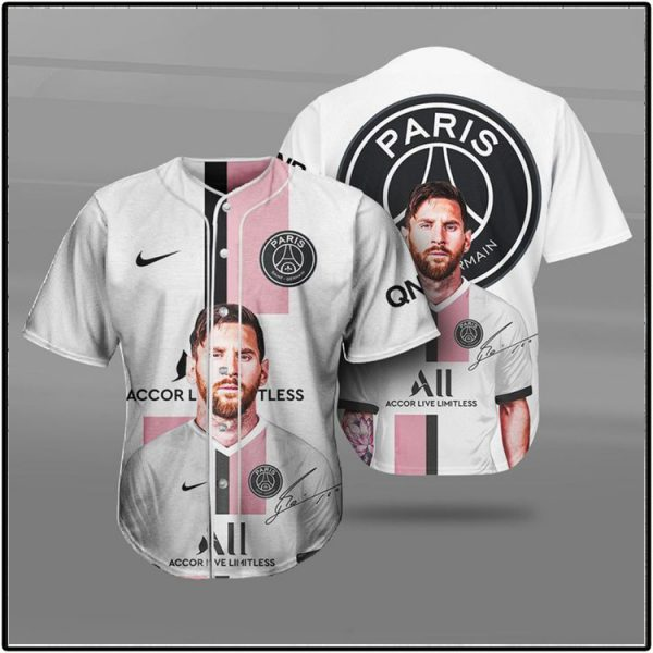 PSG Messi jersey for sale